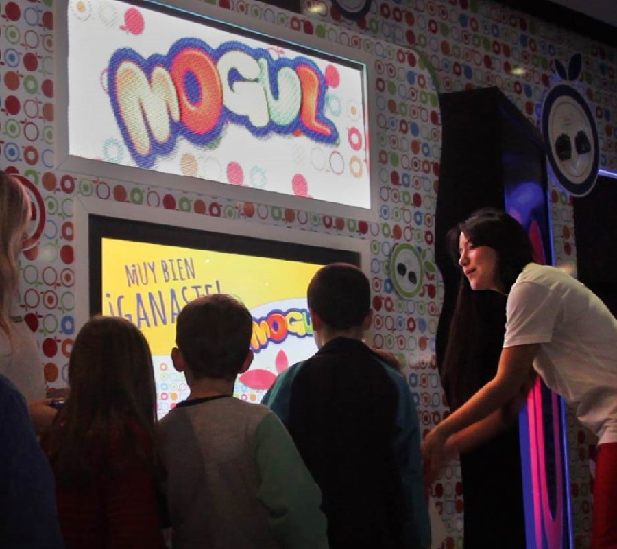 Mogul - Movie Center